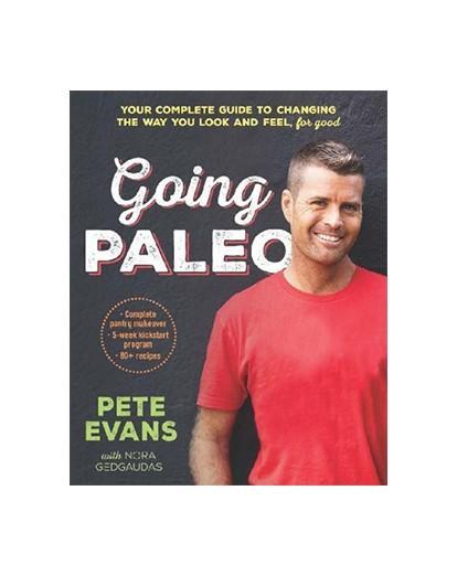 Pete Evans Going Paleo