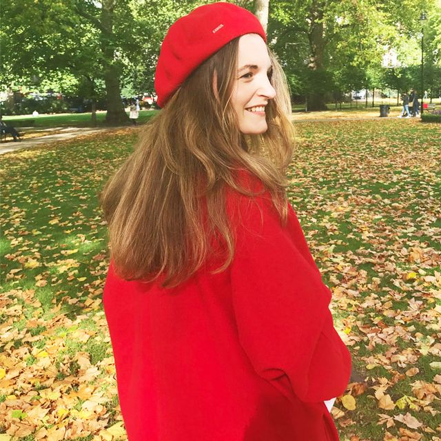How to Wear Berets When You Aren't a Hat Person