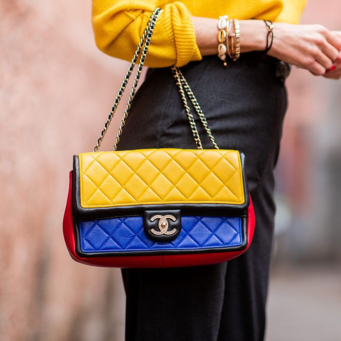 how to buy chanel bag: find out which hardware suits you best