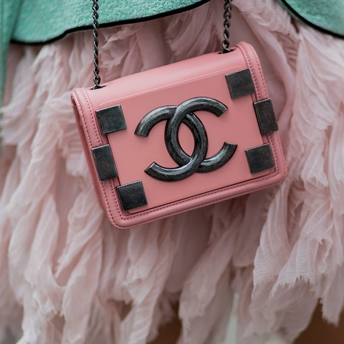 how to buy chanel bag: spot the rare collectable pieces