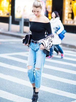 The 9 Most Grown-Up Ways to Wear a Bodysuit