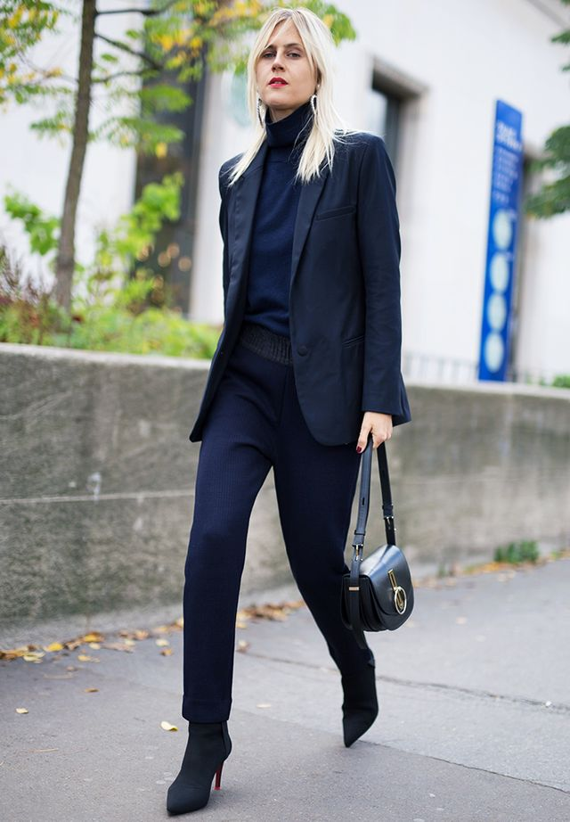 Classic Style Outfit Ideas
