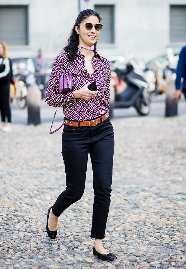Classic Style Outfit Ideas For Every Type Of Woman Whowhatwear Uk