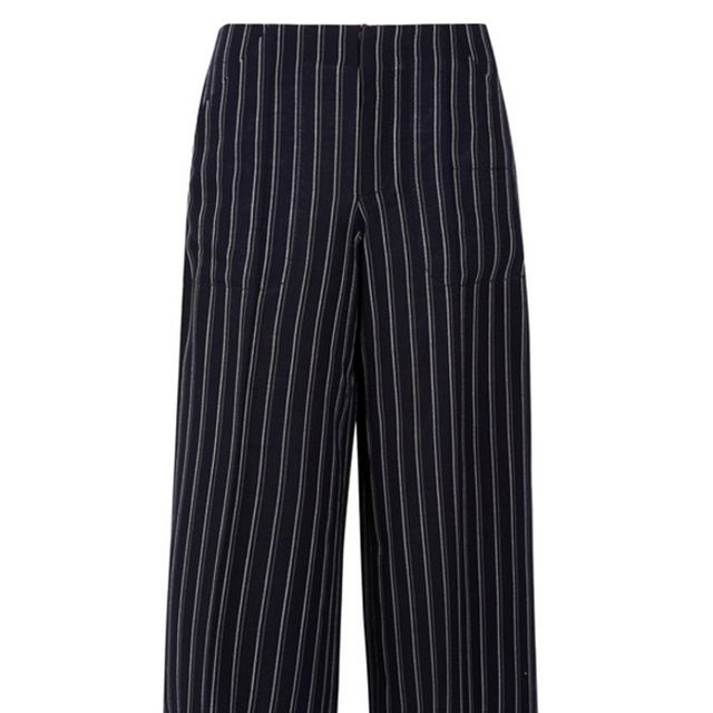 Editors job interview outfits: Acne trousers
