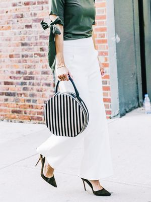 What Our Editors Wore to Their Who What Wear Interviews
