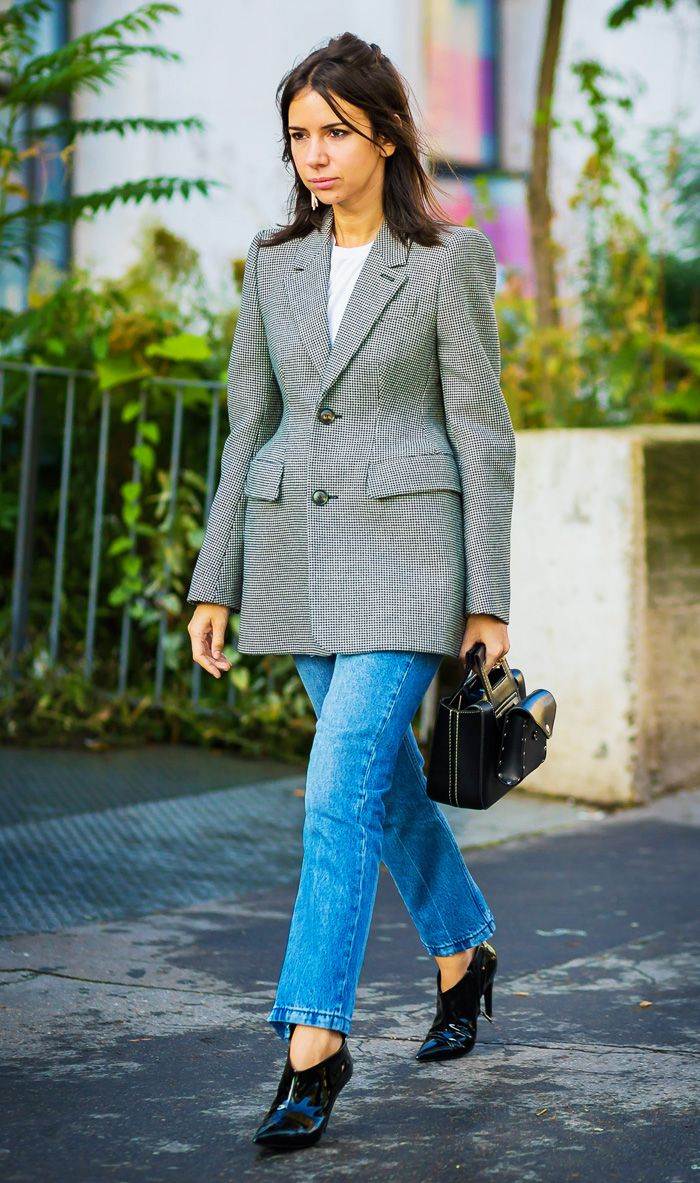 The Smart Trick That Makes Looking Stylish 100x Easier   Who What ...