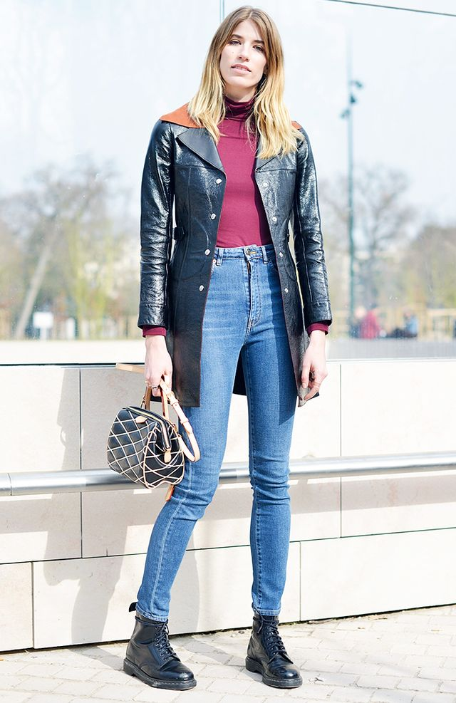 What Boots to Wear With Skinny Jeans: 5 Styles You'll Love ...