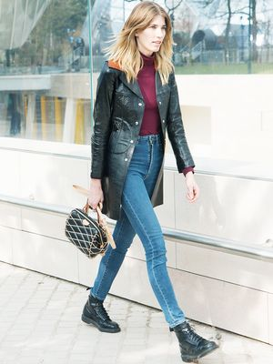 The 5 Boot Styles That Look Best With Skinny Jeans