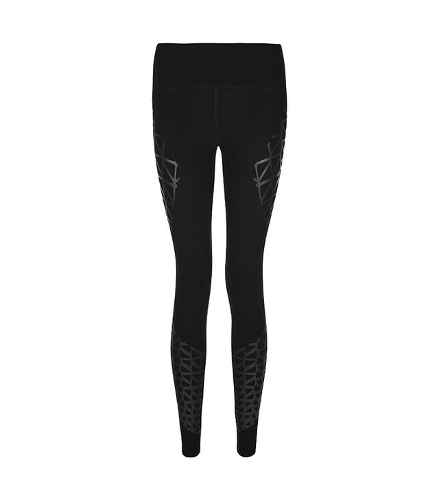How to make your butt look good: Sweaty Betty Incline Compression Leggings
