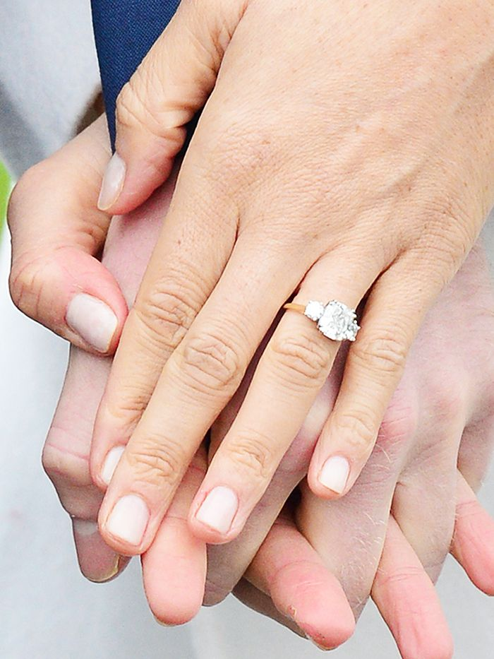 engagement popsugar wedding celeb rings nontraditional celebrity