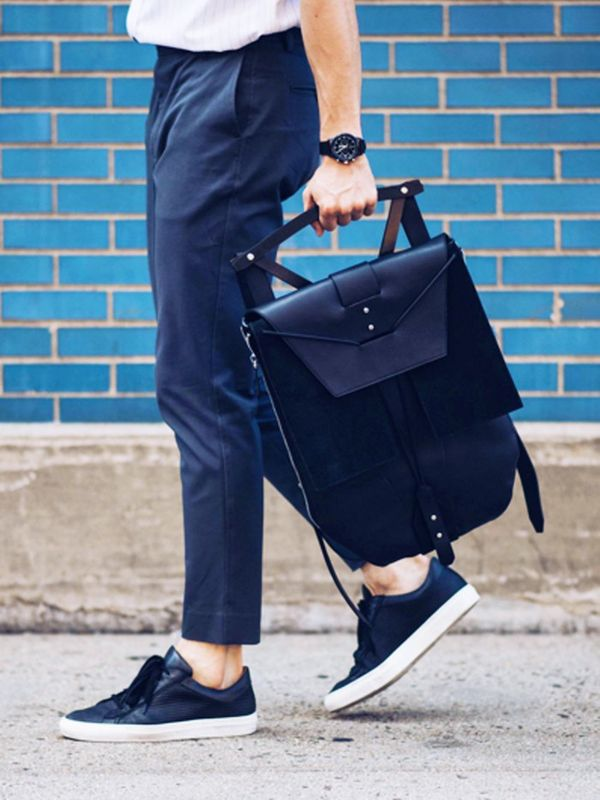 male bloggers: One Dapper Street