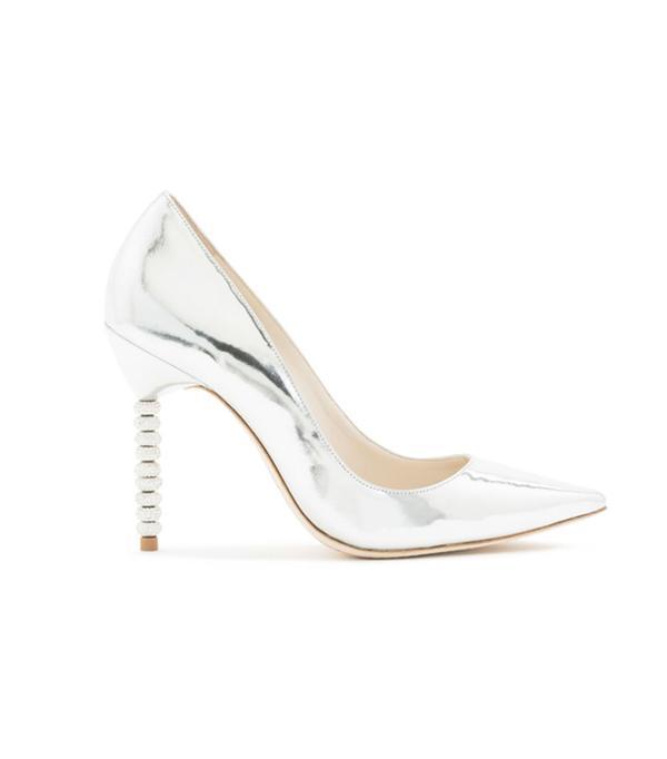 Best bridal shoes: Sophia Webster