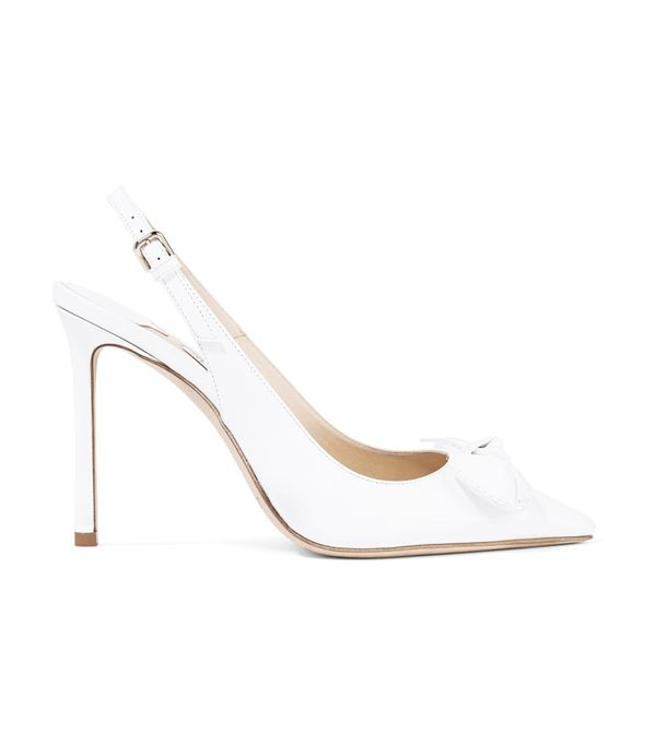 Best bridal shoes: Charlotte Olympia Love Shoes