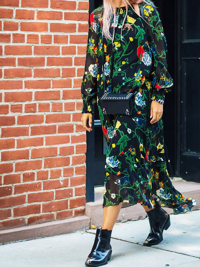 What guys like girls to wear: Summer dresses
