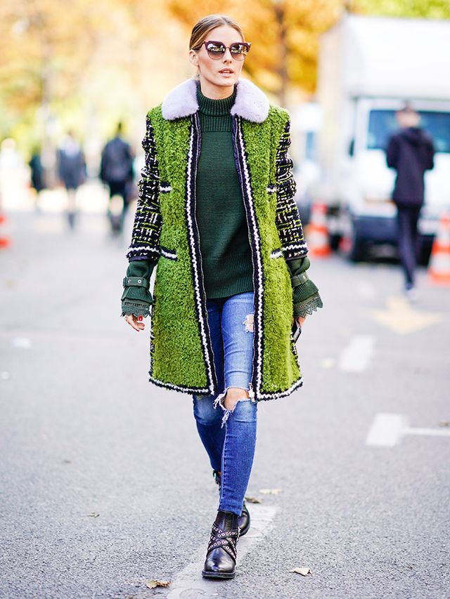 How to become a blogger: Olivia Palermo