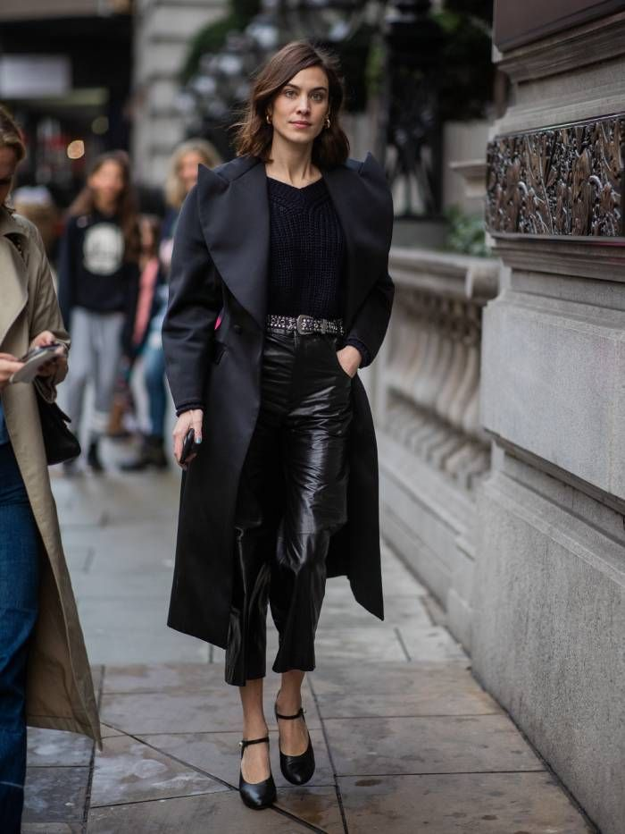 Alexa Chung's Style in 23 of her Best Looks Ever | Who What