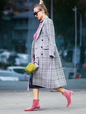 Why You're Probably Wearing the Wrong Shoe Size