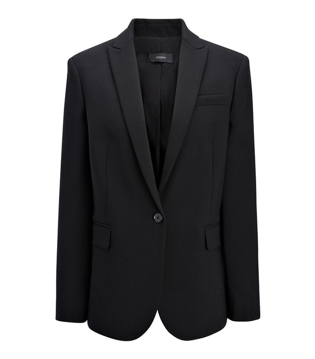 How to dress in your 30s: Joseph Stretch Wool Savoy Jacket