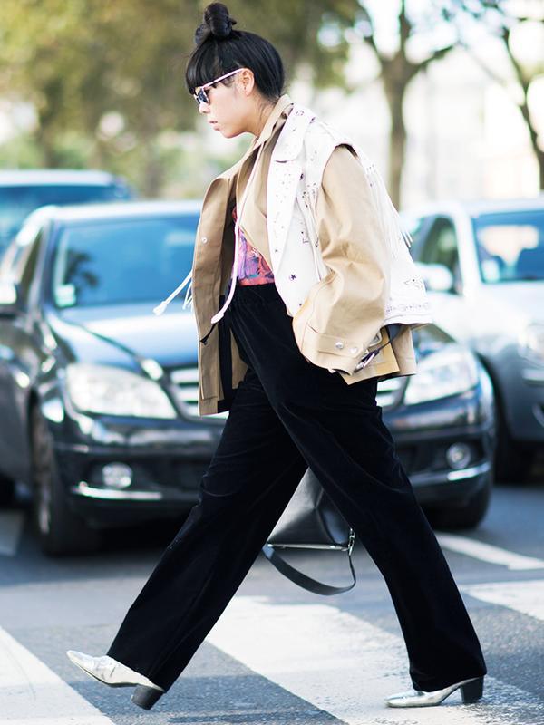 Fashion blog: Susie Lau of Susie Bubble