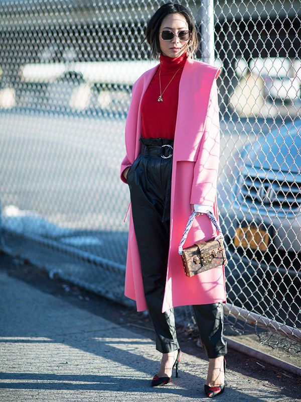 Fashion blog: Aimee Song of Song of Style