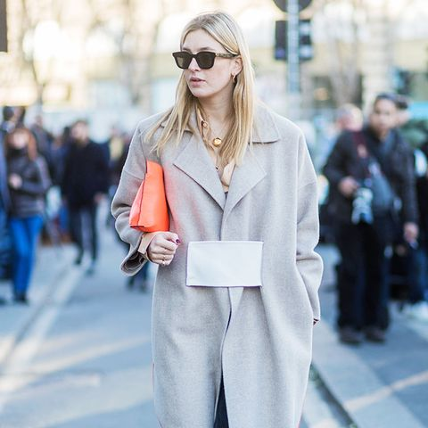 Fashion blog: Camille Charriere of Camille Over the Rainbow