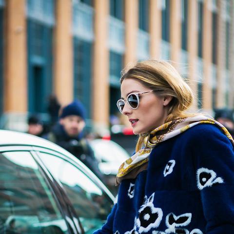 Fashion blog: Style du Monde