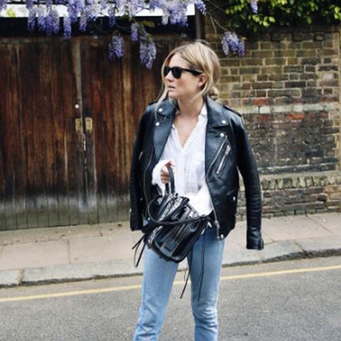 Fashion blog: Fashion me now Lucy Williams