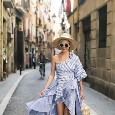 Fashion blog: Atlantic Pacific