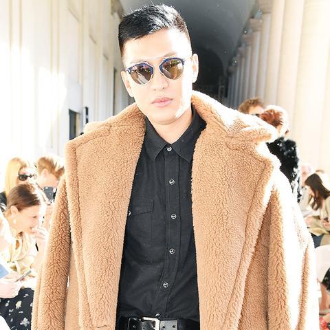 Fashion blog: Bryan Boy