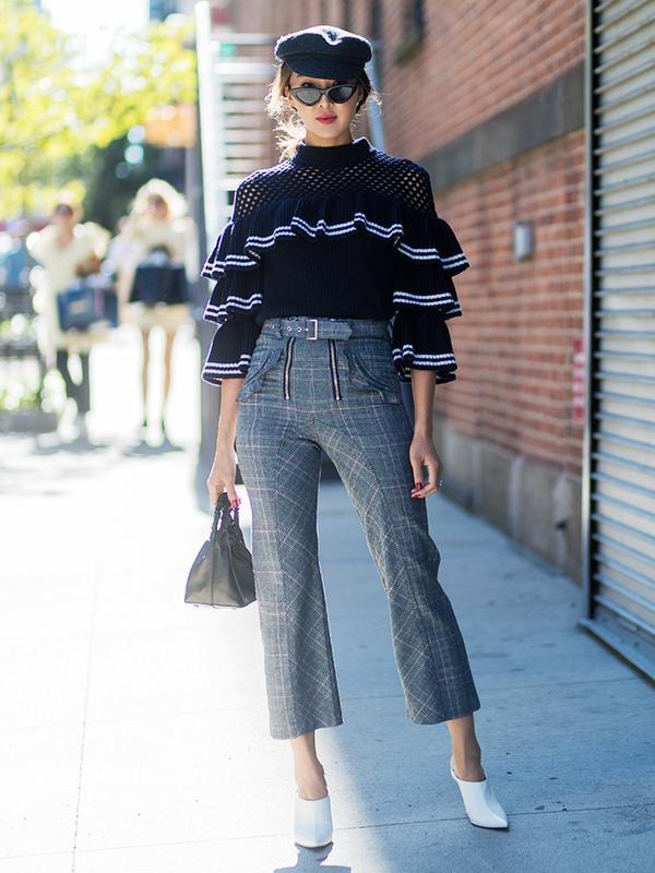Fashion blog: The Chriselle Factor