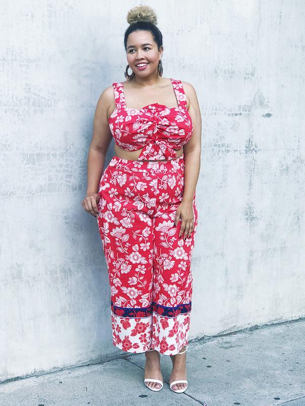 Fashion blog: Gabi Fresh