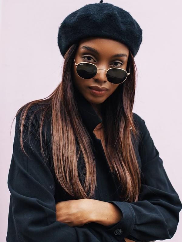 Fashion blog: Bisous Natasha