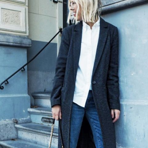 Fashion blog: The Frugality