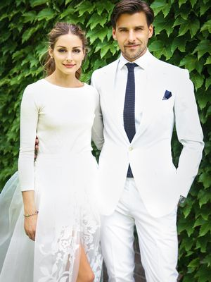 31 of the Most Incredible Celebrity Wedding Dresses That You Need to See