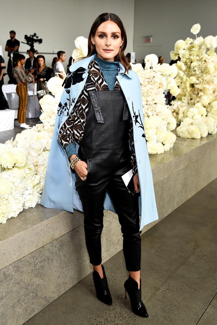 Olivia Palermo Style: the Fashion Rules
