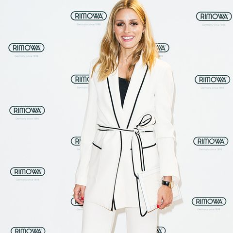 Olivia Palermo Style: find simple pieces on the high street