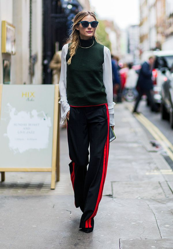 Olivia Palermo Style: Make a Trend Your Own
