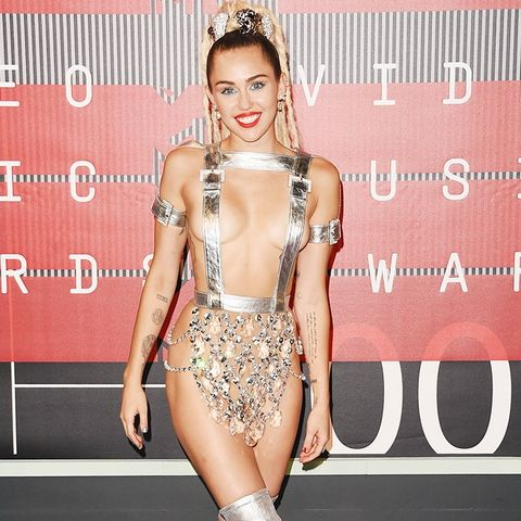 The Most Iconic Naked Dresses of All Time