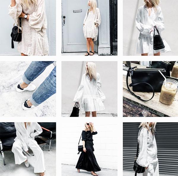 Minimal Fashion Bloggers To Follow On Instagram Whowhatwear Uk