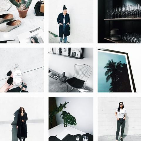 Minimalist Fashion Bloggers: Amee Kim