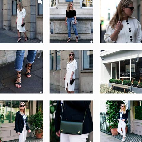 Minimalist Fashion Bloggers: Vikki Pearson of Style & Minimalism