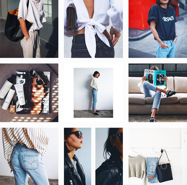Minimalist Fashion Bloggers