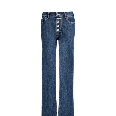 Denim Den Trousers