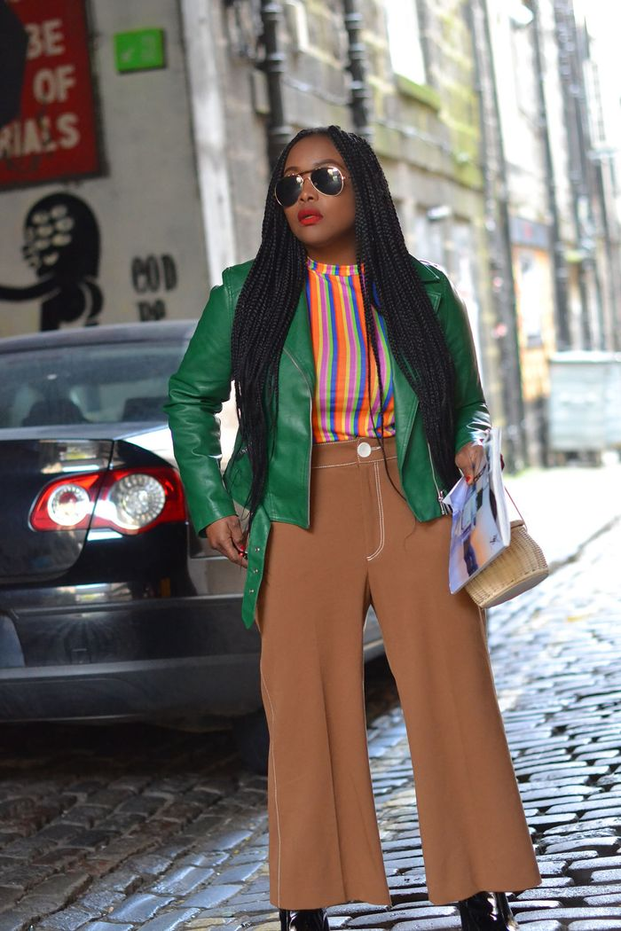 How to Find Your Personal Style: Ada Oguntodu