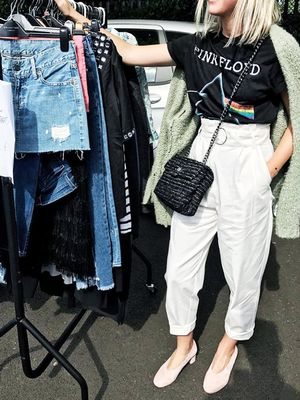 How to Dress Like an Influencer When You've Spent All Your Money