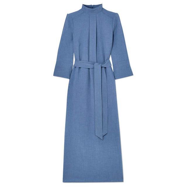 Dress Styles: Cefinn Belted Midi Dress