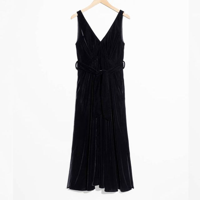 Dress Styles: & Other Stories LBD