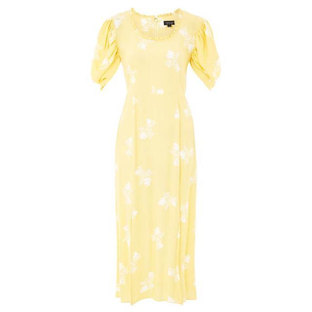 Dress Styles: Topshop Effie Tea Dress