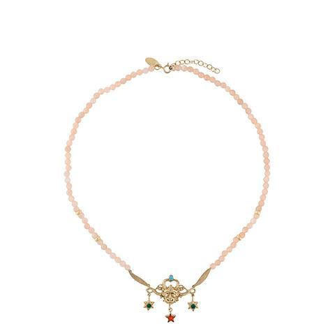 Puro Satyr Necklace