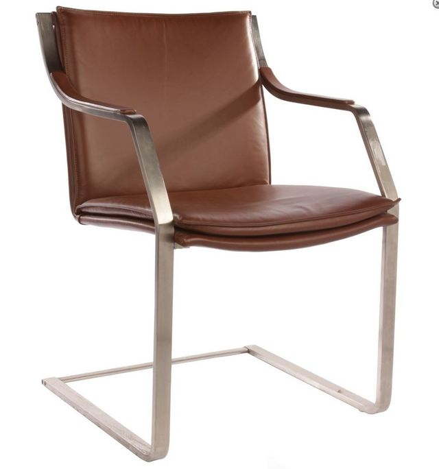 Matt Blatt Astor Armchair